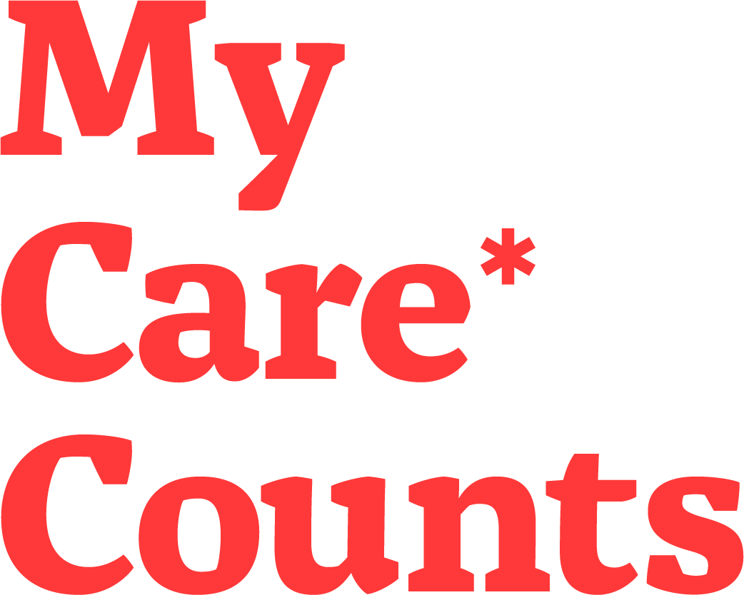 My Care Counts